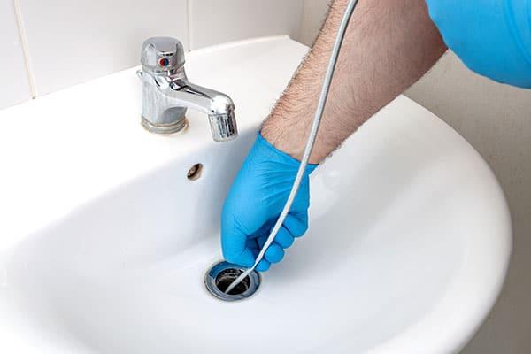 Drain Cleaning Near